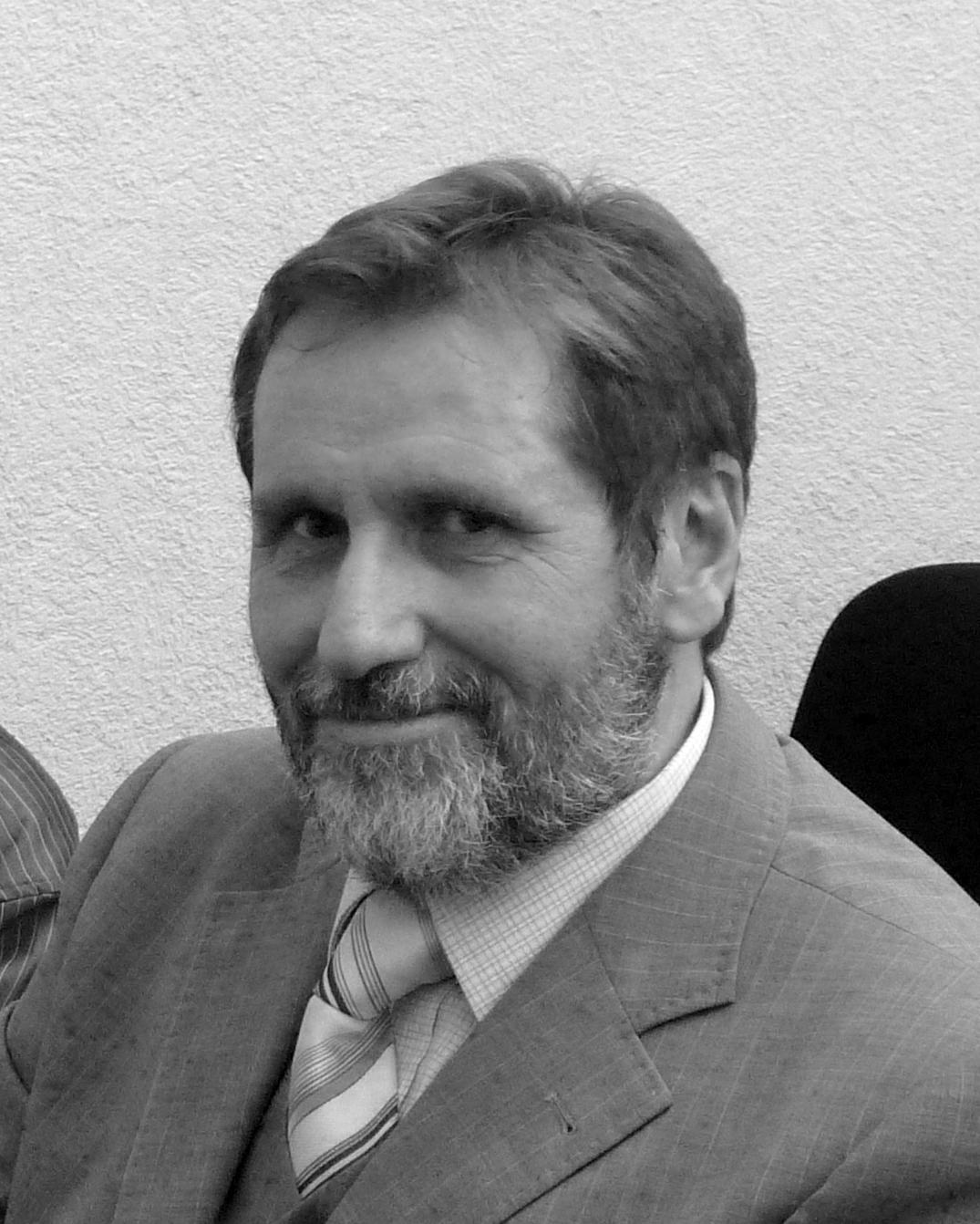 Igor Broska