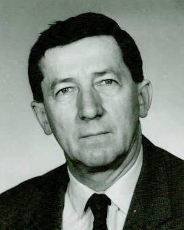 Jozef Vozár
