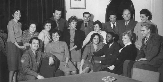 zamestnanci 1958
