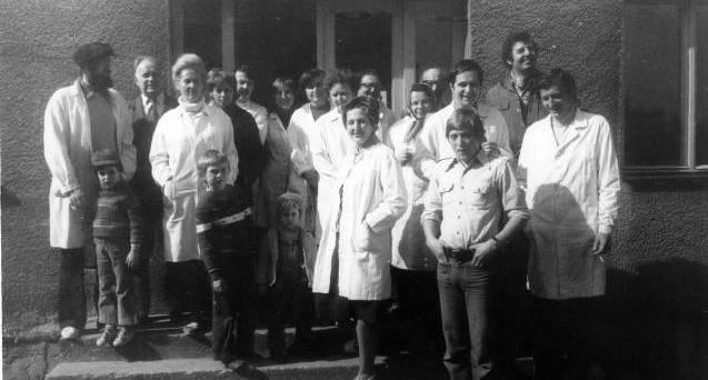 zamestnanci 1977