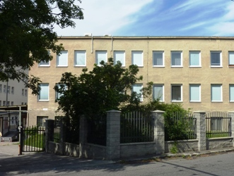 Bratislava, Valašská ul.