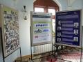 Sponzori osláv a konferencie GEEWEC 2013