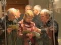 Otvorenie stálej Expozície geológie a pravekého života v Dubnickom múzeu