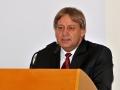 Príhovor člena Predsedníctva SAV, podpredsedu pre I. oddelenie vied - Juraja Lapina