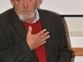 Michal Kováč počas príhovoru