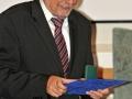 Dušan Plašienka počas príhovoru