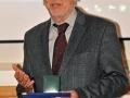 Vladimír Cambel počas príhovoru