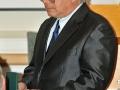 Pavel Bosák počas príhovoru