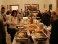 Slávnostná recepcia v priestoroch Smolenického zámku