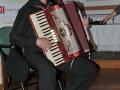 Skvelý harmonikár Stanislav Jeleň