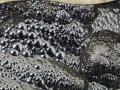 Tabula_18 Obličkovitý agregát limonitu/goethitu, Fe ložisko Jamešná, Ľubietová