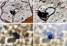 Objav diamantov v Nórsku - úspech slovenských vedcov z Geologického ústavu
