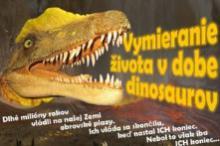 Vymieranie života v dobe dinosaurov